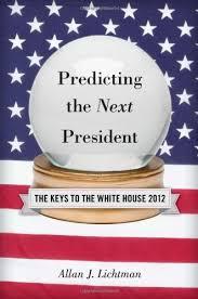 「allan lichtman presidential predictions」の画像検索結果