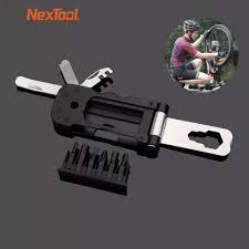 <b>Nextool Multi-functional Bicycle Tool</b> Magnetic Sleeve Exquisite And ...