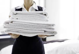 what you might be asked during a housekeeping interview