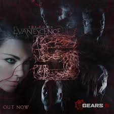 Revelation Management Group - <b>Evanescence - The</b> Chain ...