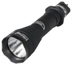 <b>Тактический фонарь ArmyTek</b> Viking Pro v3 XHP50 (белый свет ...