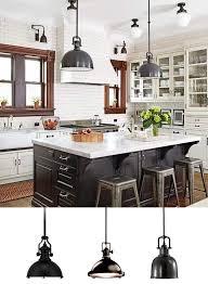 kitchen lab design black kitchen lighting