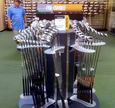 golf retailers going for the green promotions the blade