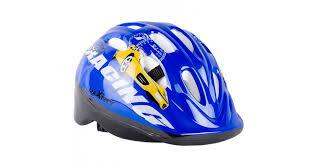 <b>Шлем</b> для роликов детский <b>MAXCITY BABY Racing</b>