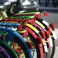 Image result for fietsen in de stad