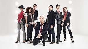 <b>Simple Minds</b> - <b>New</b> Songs, Playlists & Latest News - BBC Music