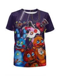 Купить футболки Пять ночей с <b>Фредди</b> в Москве, футболки Фнаф ...