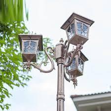 <b>Road Lampioni Da Esterno</b> Farola Exterior Tuinlamp Square ...