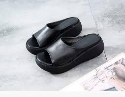 <b>AIYUQI Women</b> slippers <b>sandals</b> 2019 new <b>summer sandals women</b> ...