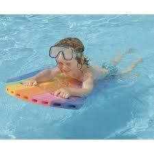 <b>Доска для плавания Fashy</b> Twin, 90х42х3 см