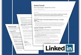 10 ways to turn your linkedin profile into a job finding machine digital be the wave of the future but print résumés aren t dead