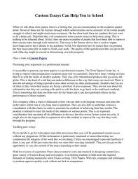 totally free school essays term paper advise and essay guidance