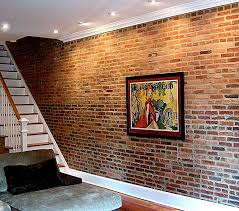 The Brick Dining Room Sets Brick Wall Design Interior Waplag Slate Tile With Pattern For