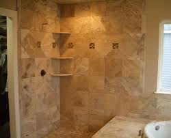 bathroom wall m travertine effect ceramic