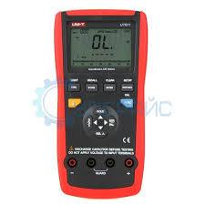 Измеритель LCR <b>UNI</b>-<b>T UT612</b> купить в магазине инструментов и ...