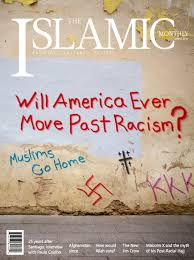 will america ever move past racism the islamic monthly coverv17 racism