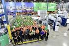 Schneider Electric celebrates significant expansion to Brossard