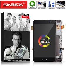 """<b>4.7</b>"""" <b>Super AMOLED</b> For SAMSUNG Galaxy Note 4 mini <b>LCD</b> ..."""
