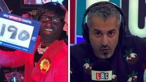 Maajid Reminds People Laughing At The Diane Abbott <b>Blackface</b> ...