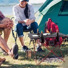 <b>Leisure</b> Sports Black <b>Folding</b> Camping Chair in the Beach ...