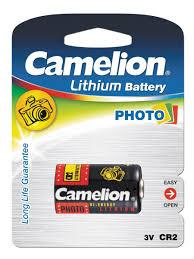 <b>Батарейка</b> CR2-BP1, CR2, 1шт. <b>Camelion</b> 8524085 в интернет ...