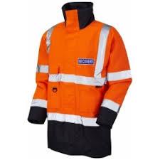 <b>Recovery</b> Clothing & Workwear | BK Safetywear