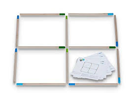 Amazon.com: Buitenspiel <b>Toys</b> GA294 <b>Match Puzzle</b>, Multi Color ...
