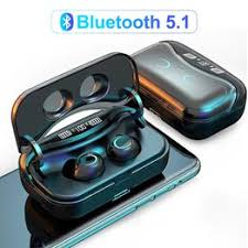 Bluetooth headset 5,1 G08 with touch Control, IPX7 hifi ... - Vova