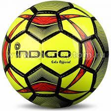 <b>Мяч</b> футбольный Футзал <b>№</b>4 <b>INDIGO</b> SALA <b>OFFICIAL</b> ...