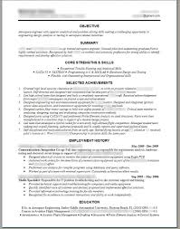 resume template curriculum vitae english simple pertaining to 79 79 breathtaking basic resume template word