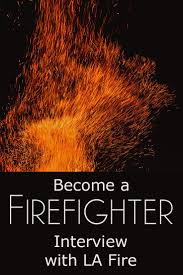 episode become a firefighter capt lewis and crew from they look and say oh kevin s here he can help me this or that what we learn here we take home us thank you very much for having us on here