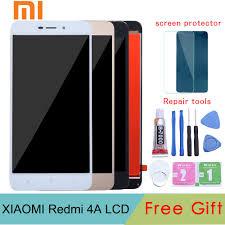 """<b>5.0</b>"""" <b>Original Display For</b> Redmi 4A Mi Xiaomi LCD Display Touch ..."""