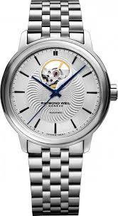 Наручные <b>часы Raymond Weil 2227</b>-<b>ST</b>-<b>65001</b> — купить в ...