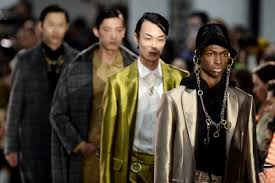 London <b>Fashion</b> Week <b>Men's</b> January <b>2020</b>