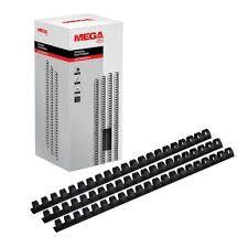 <b>Пружины для переплета</b> пластиковые <b>Promega</b> office 16 мм ...