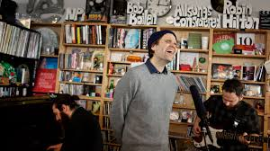 <b>Death Cab For Cutie</b>: Tiny Desk Concert : NPR