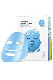 <b>Dr</b>.<b>Jart+ Rubber Masks</b> 4p Sets Moist Firming Bright Clean Lover ...