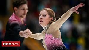 Ekaterina Alexandrovskaya, Australian Olympic <b>skater</b>, dies in ...
