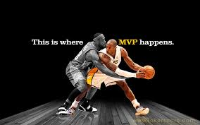 Image result for kobe bryant fadeaway on lebron