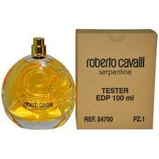 <b>Roberto Cavalli Serpentine</b> Fragrances for Women for sale | eBay