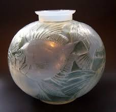 Rene <b>Lalique</b> -Bowls & Chargers