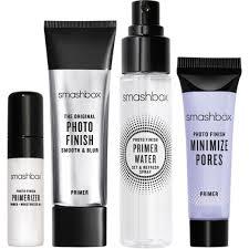 <b>Smashbox Try Me Face Primer</b> Set   Makeup Gift Sets   Beauty ...