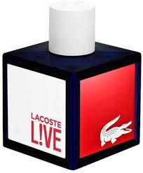 <b>Lacoste Live</b> Туалетная вода <b>60 мл</b> — купить в интернет ...