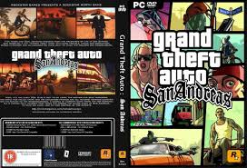 Tips Mengaktifkan Cheat GTA San Andreas PC