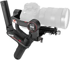 Zhiyun Weebill S [Official] 3-Axis Gimbal Stabilizer for ... - Amazon.com