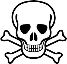 Символы опасности — Википедия
