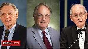 Nobel chemistry prize: <b>Lithium</b>-<b>ion</b> battery scientists honoured - BBC ...