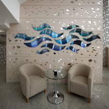 metal wall art decor sculptures home