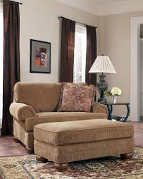 Oversized Living Room Furniture Oversized Living Room Chair With Ottoman Living Room Design