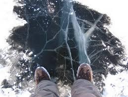 Картинки по запросу лед осенью